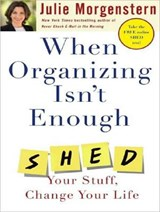 When Organizing Isn't Enough | Julie Morgenstern |