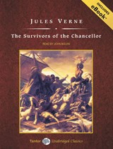 The Survivors of the Chancellor | Jules Verne |