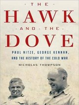 The Hawk and the Dove | Nicholas Thompson |