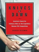 Knives at Dawn | Andrew Friedman |