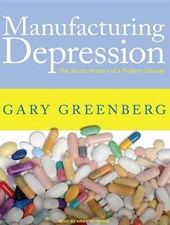 Manufacturing Depression | Gary Greenberg |