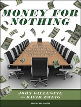 Money for Nothing | John Gillespie |