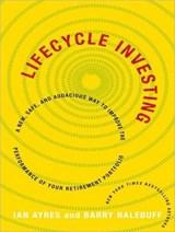 Lifecycle Investing | Ian Ayres |