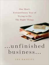 Unfinished Business... | Lee Kravitz |