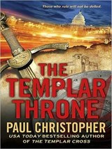 The Templar Throne | Paul Christopher |