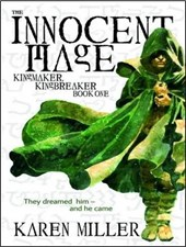 The Innocent Mage | Karen Miller |