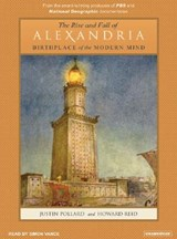 The Rise And Fall of Alexandria | Pollard, Justin ; Reid, Howard |