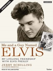 Me And a Guy Named Elvis
