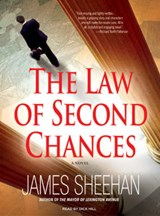 The Law of Second Chances | James Sheehan |