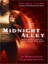 Midnight Alley | Rachel Caine |
