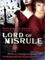 Lord of Misrule | Rachel Caine |