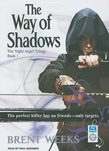The Way of Shadows | Brent Weeks |