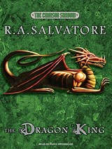 The Dragon King | R. A. Salvatore |