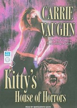Kitty's House of Horrors | Carrie Vaughn |