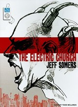 The Electric Church | Jeff Somers |