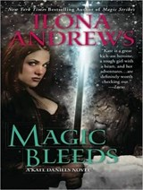 Magic Bleeds | Ilona Andrews |