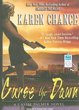 Curse the Dawn | Karen Chance |