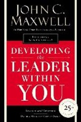 Developing The Leader Within You 2.0 | John Maxwell |
