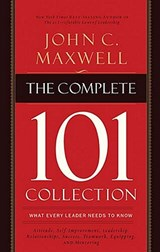 The Complete 101 Collection | John C. Maxwell |