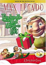 Punchinello and the Most Marvelous Gift | Max Lucado |
