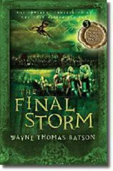 The Final Storm | Wayne Thomas Batson |