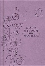 God's Wisdom for Mothers | Jack Countryman |