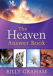 The Heaven Answer Book | Billy Graham |