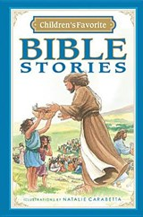 Children's Favorite Bible Stories | auteur onbekend |