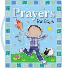 Prayers for Boys | auteur onbekend |