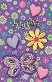 Shiny Sequin Bible-NKJV