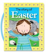 The Story of Easter | Fiona Boon |