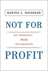 Not For Profit | Martha C. C. Nussbaum |