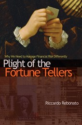Plight of the Fortune Tellers | Riccardo Rebonato |