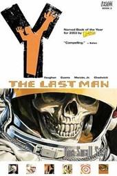 Y the Last Man