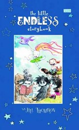 Little Endless Storybook | Jill Thompson |