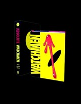 Absolute Watchmen | Dave Gibbons |