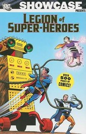 Showcase Presents Legion of Super Heroes