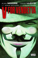 Absolute V for Vendetta | Alan Moore |