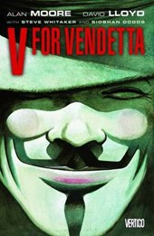 Absolute V for Vendetta