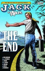 The End | Bill Willingham |