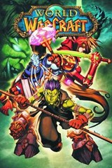 World of Warcraft | Simonson, Walter; Simonson, Louise |