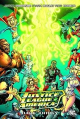 Justice League of America | James Robinson |