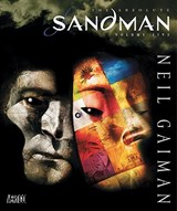 Absolute Sandman Volume Five | Neil Gaiman |