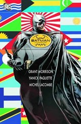 Batman Incorporated | Grant Morrison |