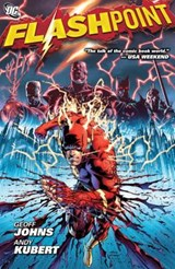 Flash : flashpoint | Geoff Johns |