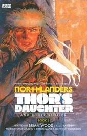 Thor's Daughter and Other Stories