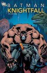 Batman: knightfall (01) | Moench, Doug ; Dixon, Chuck ; Grant, Alan |