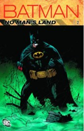 Batman No Man's Land 2