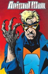 Animal Man | Milligan, Peter ; Veitch, Tom |