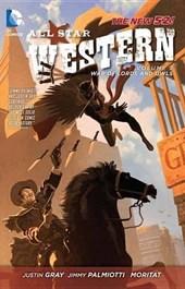 All Star Western Vol.